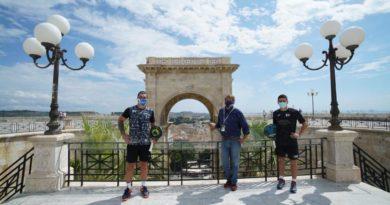 world padel tour open 2020