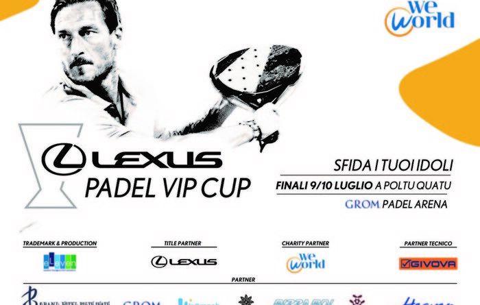 Lexus Padel Vip Cup