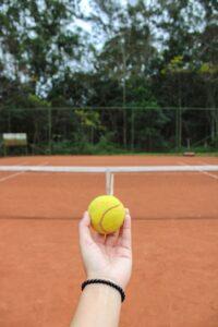 Torneo Open Maschile Santa Croce