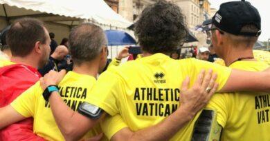 Padel Vaticano